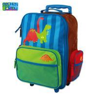 캐리어(유아용 여행가방) - 공룡
