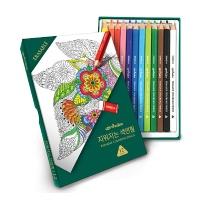 아도르 지워지는색연필 12색세트