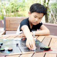 타쑤 보드게임 / 8세이상, 2인, 전략, 사고력