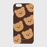 Dot big bear-brown