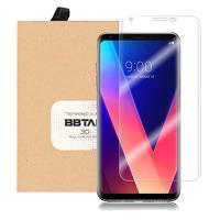 LG Q8 2018 BBTAN 클리어 강화유리 액정필름CH1541403