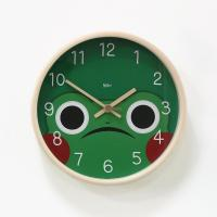(kdrz143)저소음 큐티 개굴 시계 255