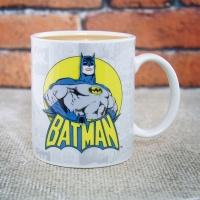[팔라돈]  배트맨 머그 (DC Comics Batman Mug) PP2631DC