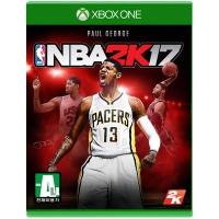 XBOXONE NBA2K17