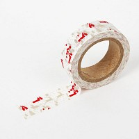 Masking Tape single - 10 Santa's home