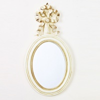 (kkjj443)올리베아 거울(아이보리)