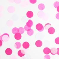 파티 컨페티(꽃가루)-러브
