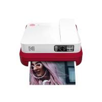 코닥 스마일 클래식 (즉석 카메라/포토프린터) - 레드