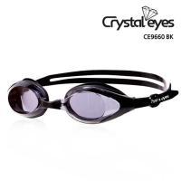 크리스탈아이즈  수경 CE9660 BK