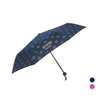키스해링 써클 3단우산