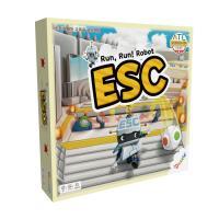 ESC/코딩 보드게임