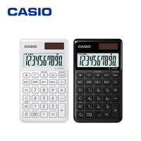 [CASIO] 카시오 계산기 SL-1000SC 10단(블랙/화이트)