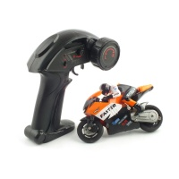 [2.4GHz] 1/16 MotoGP 레이싱바이크 RC (CTW520349OR) 비례제어