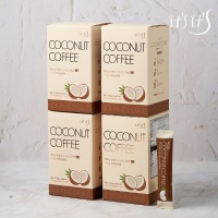 [이츠이츠] 베트남커피 코코넛카푸치노커피 (4box)
