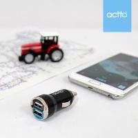 ACTTO/엑토 차량용 충전기 CCU-01