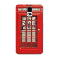 PUBLIC TElEPHONE RED HAR CASE(갤럭시S5)