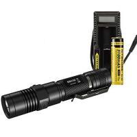USB 충전 LED 후레쉬 세트 MH10-U1 NL1881 IPX8 방수