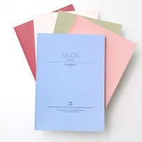 Moon Diary v.5 L - 문다이어리 v.5