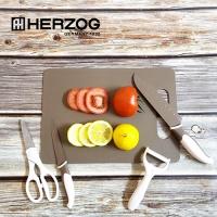 헤르조그 칼, 도마 5종세트 MCHZ-EM008