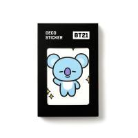 [BT21] 데코스티커 / 코야(KOYA)