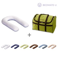 [BEDMATE-U]베드메이트유 캠핑 & 트래블 세트(세트구성할인!!)