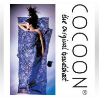 [COCOON] 코쿤 여행용 초경량 실크 라이너 리브즈 (ST64)