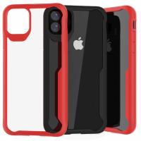 슈퍼쉘 아이폰11 케이스 듀얼범퍼슬림