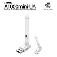 [EFMNetwork] ipTIME A1000mini-UA