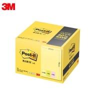 3M 포스트잇 노트 대용량팩 656-20A [00031899]