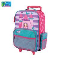 캐리어(유아용 여행가방) - 프린세스