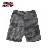 CAVALRY SHORT (BLACK)
