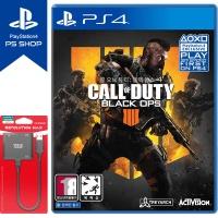 PS4 콜오브듀티 블랙옵스4 + 레볼루션맥스/온라인필수
