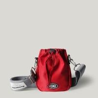 Dotori bag _ Red