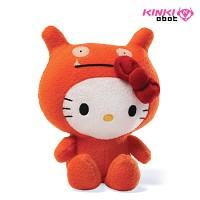 [KINKI ROBOT] Hello Kitty Wage - 7 (0130428)