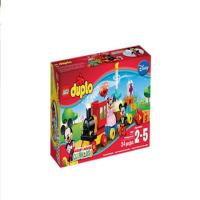 LEGO / 레고 듀플로 10597 미키와 미니의 생일 기차