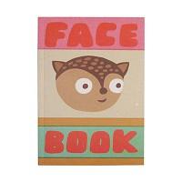 Notebook FACEBOOK