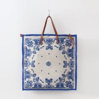 Bandana Cotton Echo Bag