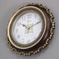 (ksiw029)저소음 에리 벽시계