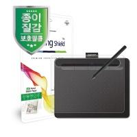 와콤 인튜어스 CTL-4100WL 종이질감 지문방지 액정1매