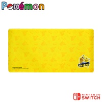 PC 포켓몬 명탐정 피카츄 마우스 패드 (라이센스정품)