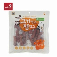 Woongja 고기껌 - 소고기 14p (pb)