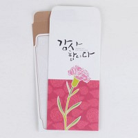 경조 현금봉투 5장세트 (6종 택1)