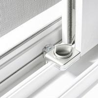 슬라이락 창문잠금장치 G-105 (방충망용)