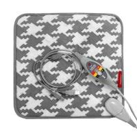 프리온 듀얼 USB 터보 온열방석 EGM-TB2