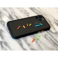 버튼 컬러 체인지 아이폰11프로 케이스