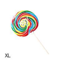 휘리팝283g(10oz)레인보우