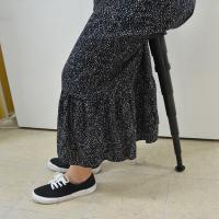 휴대용 늘어나는 간이 의자