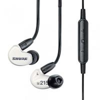 [SHURE]슈어 SE215M+ SPE 이어폰