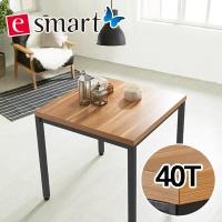 [e스마트] 스틸헤비 사각테이블 600*600