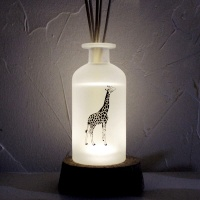 [THE ENSOUL] Diffuser Lamp Set - Giraffe (기린세트)